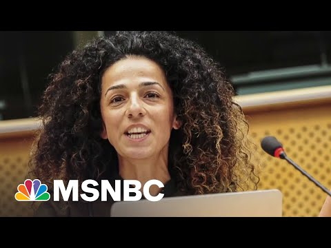 Iranian-American Journalist Targeted In Kidnapping Plot Speaks Out