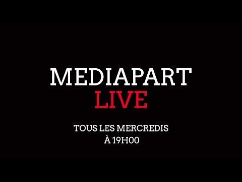 Mercredi dans Mediapart Live : l'Aquarius, les écrivains solidaires et Bernard Petit