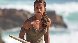 Tomb raider trailer 2017 - official 2018 movie in hd starring alicia vikander, walton goggins, dominic west directed by roar uthaug lara croft,...