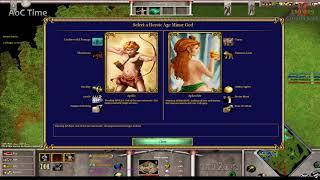 2v2 Age Of Mythology feat. Tatoh