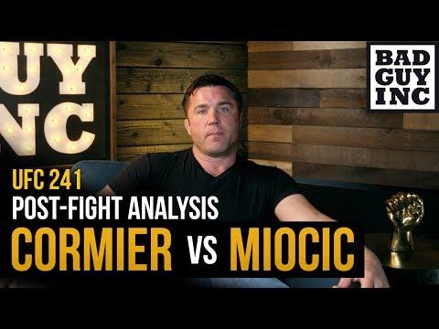 Jon Jones lost $8,000,000 when Daniel Cormier lost to Stipe Miocic…