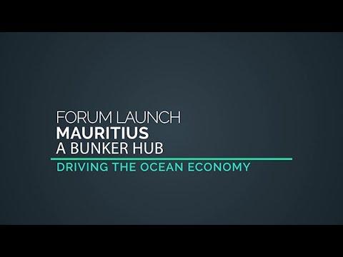 Mauritius A Bunker Hub - Forum Launch