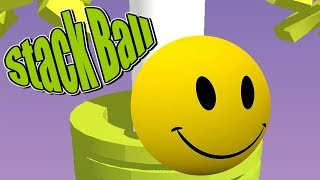 Stack Ball 3D - Azur Interactive Games Limited Walkthrough