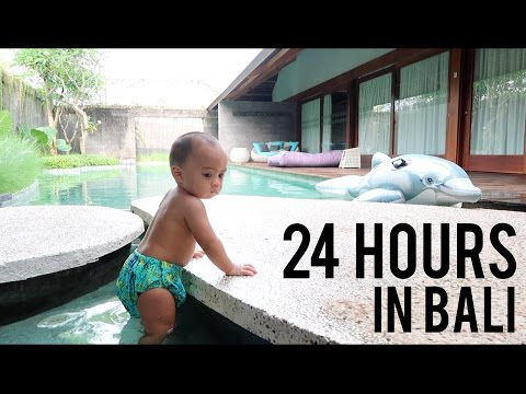 #TEMANTAPIMENIKAH - 24 Hours in Bali