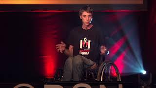 Question Your World | Albert Casals | TEDxYouth@BSN