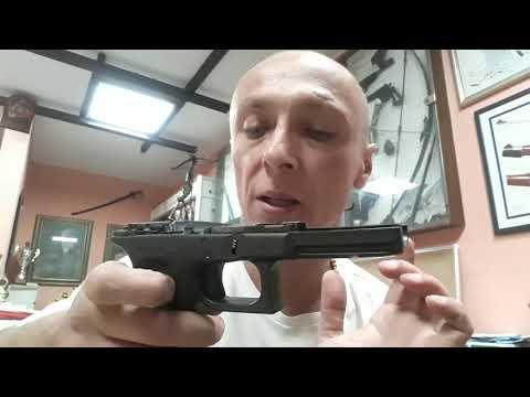 Glock 17 / 4-ta Generacija...