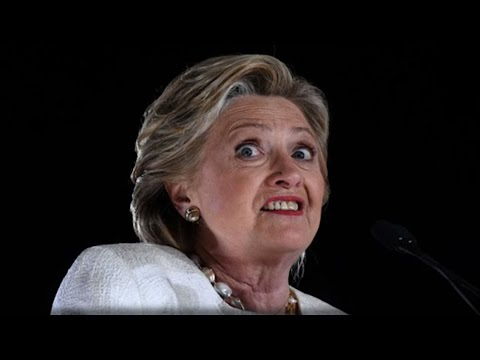 BREAKING: HILLARY CLINTON JUST GOT THE WORST NEWS OF HER LIFE SECONDS AGO
