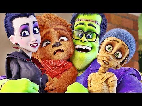 happy family trailer deutsch