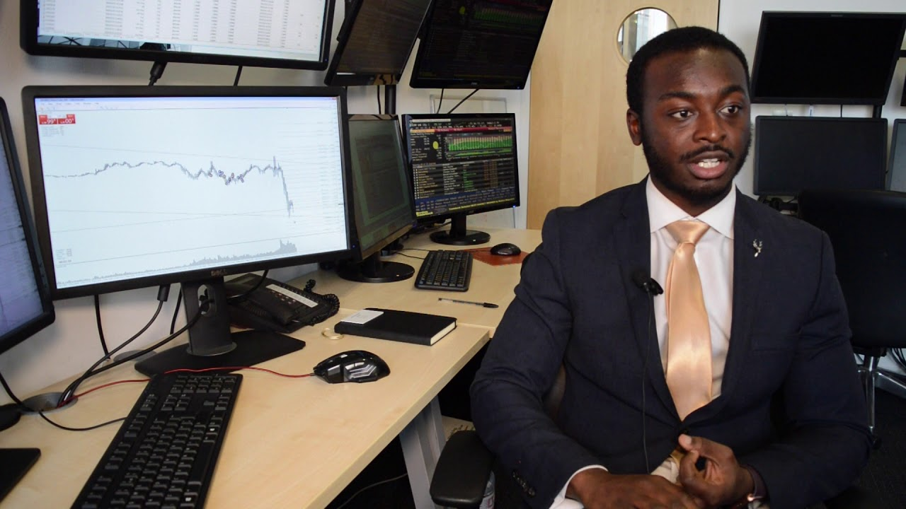 AudaCity Capital - London - Proprietary Trading Firm - Funded Trader
