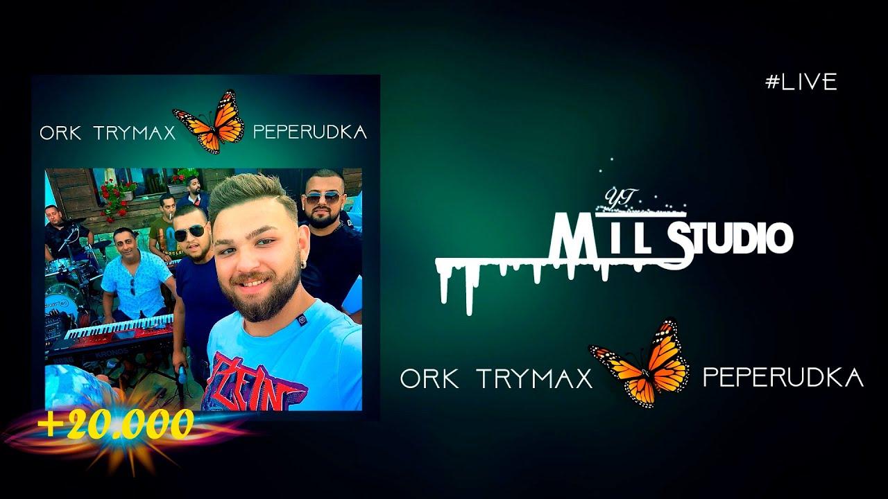 ORK TRYMAX - PEPERUDKA ORGINAL🦋 █▬█ █ ▀█▀