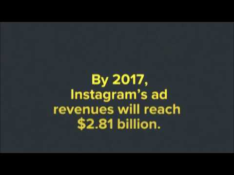 Instagram Stats you need to know - 2017