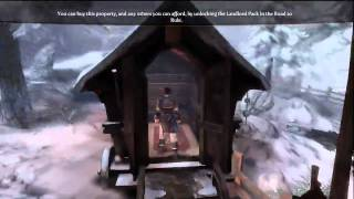Fable III [3] Walkthrough - Part 3 [HD] (X360/PC)