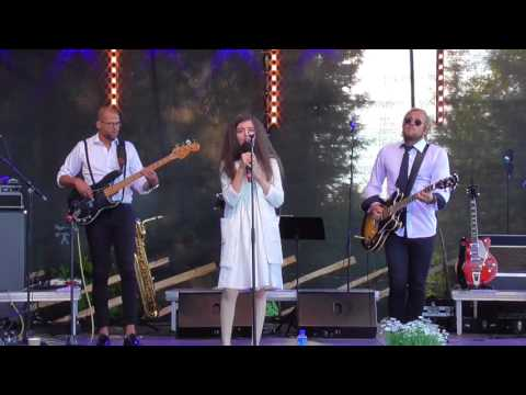 Angelina Jordan - Fly Me To the Moon - Proysenfestivalen - 21.07