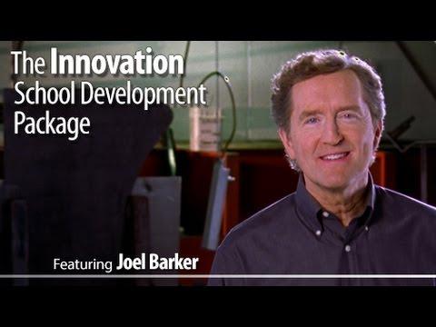 The Innovation School Development Package