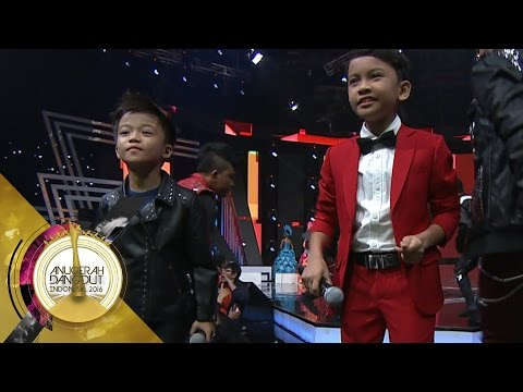 Jojo Idol Jr feat Affan