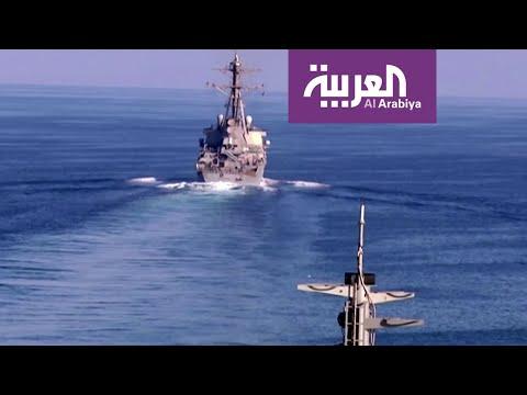 نشرة الرابعة | دعم أوروبي لمهمة بحرية في مضيق هرمز  - نشر قبل 3 ساعة