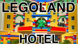 Contemplating Staying at the Legoland Hotel Florida? Here is why you Should!