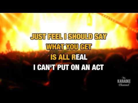 The Mayor Of Simpleton in the style of XTC | Karaoke with Lyrics