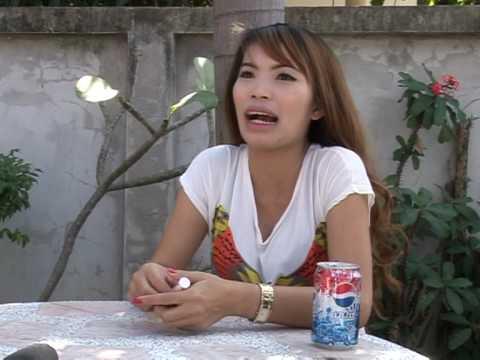 Rencontre thailandaise parlant francais