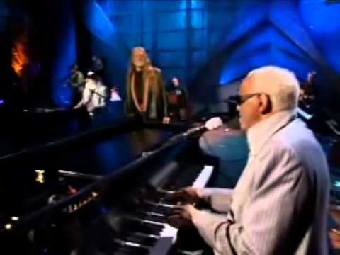 A Song For You - Willie Nelson, Ray Charles, Leon Russell
