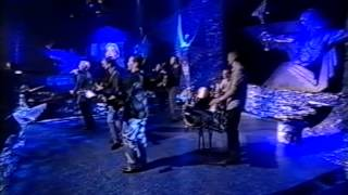 Boyzone - Ronan Keating - When You Say Nothing At All live on Record of the Year