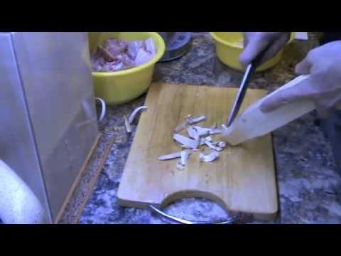 Ножи grafen master цена - YouTube