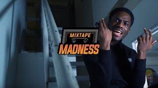 LK #12A x BK - Why I'm So Anti (Music Video) | @MixtapeMadness