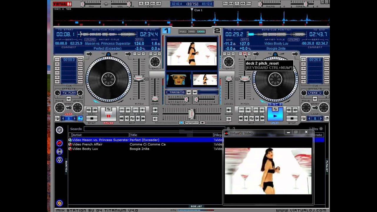 Sound Forge Pro Download Virtual Dj 6 Pro
