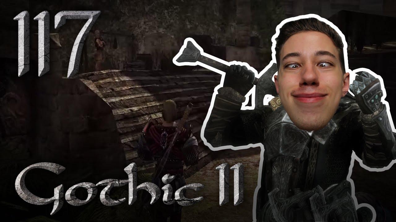 Gothic 2 Fortuno