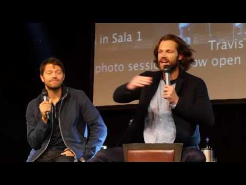 2016 JIB7 Jared Misha Part 1