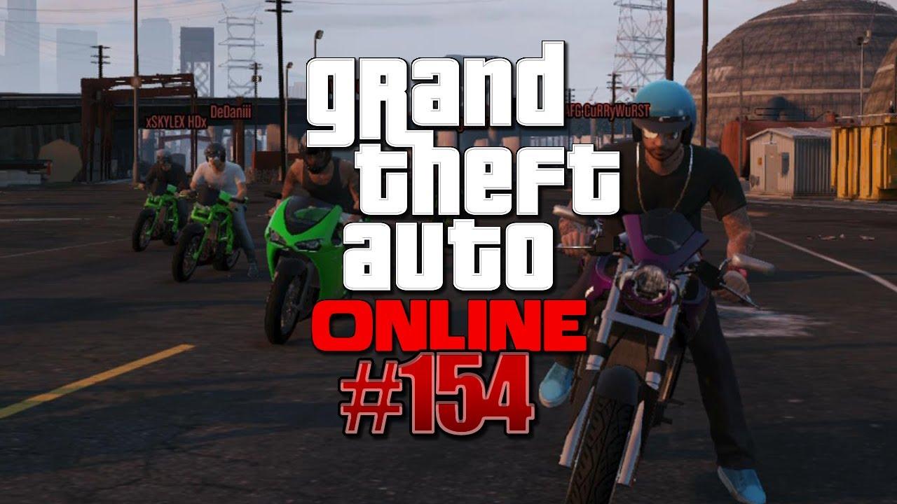 Gta 5 Spielen Online