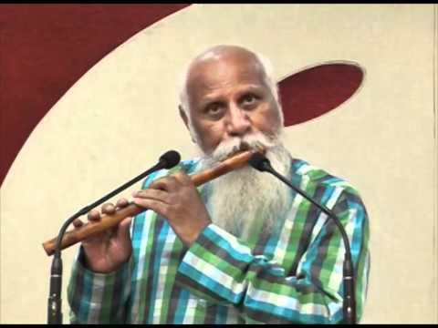 Flute Music for Meditation by Brahmarshi Patriji