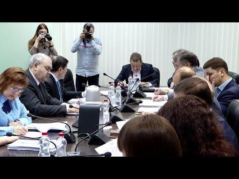 «Мусорную» проблему Тамбовской области взяли на особый контроль депутаты региональной Думы