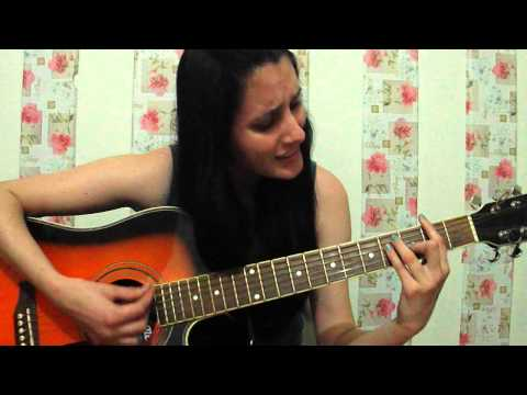 Under the same sun - Scorpions cover Aline Weise
