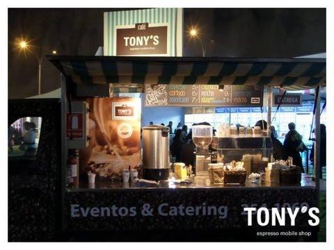 Tony S Cafe