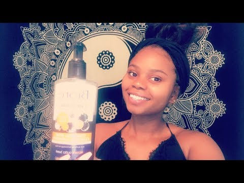 How to get rid of acne over night (Skin Care Routine)