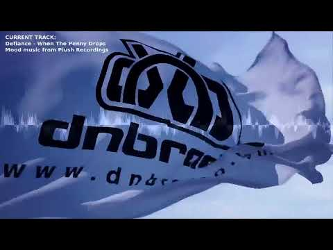 [DNBRadio] [PLUSH] 24/7 Soulful Drum & Bass Playlist