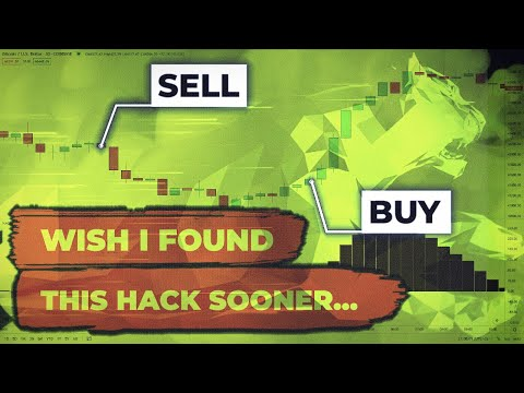Day Trading Was Hard, Until I Discovered This GAME CHANGING Scalping Strategy