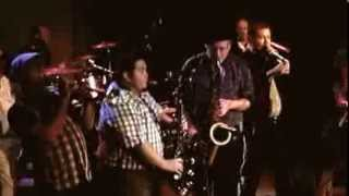 The Slackers - Work Song, ft. The Duppies