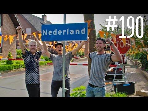 #190: Verover Duitsland [OPDRACHT]