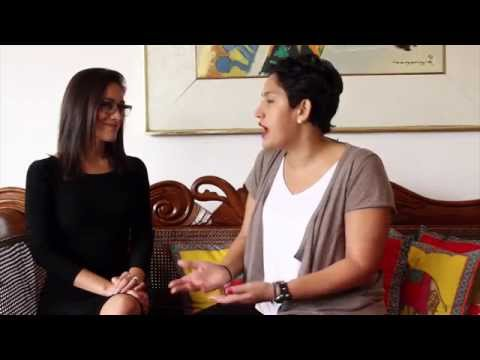 Singapore Interview w Yasmine, Small Business Sales Entrepreneur