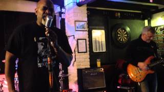 South O The Border - Out of Sight, live at the Bay Horse, Sudbury