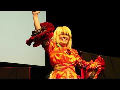 Madman National Cosplay Championship Finals 2015 Full Replay
