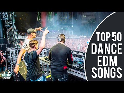 Top 50 Dance EDM Songs Of The Week - February 4, 2017