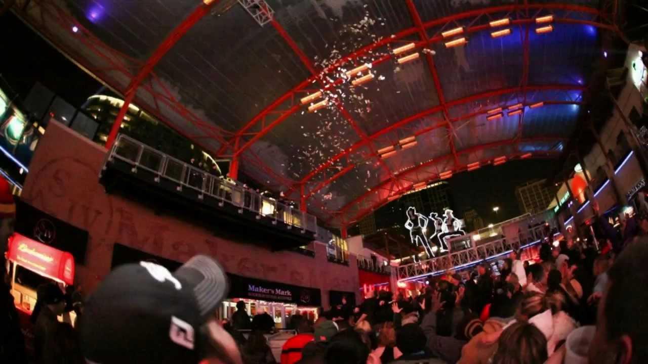 New Years Eve Kansas City