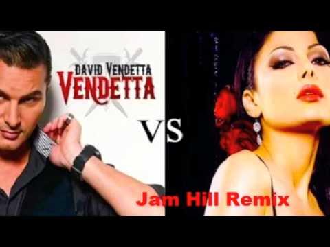 David Vendetta ft Haifa Wehbe REMIX JAM HILL
