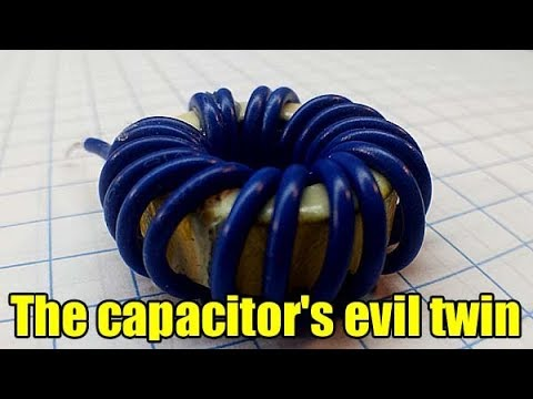 A brief introduction to inductors