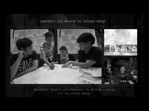 MAHANAKHON DESIGN CO.,LTD.  presentation 2018