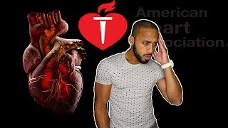 is the american heart association killing people?