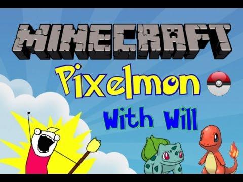 Minecraft pixelmon ep 1 choosing charmander youtube - Pixelmon ep 1 charmander ...